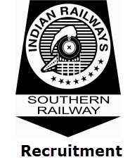 Southern Railway Chennai Recruitment 2017 – Retired Railway Staff Posts – Apply Online