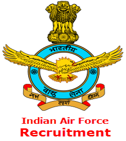 Indian Air Force Recruitment 2017- Various Posts – Apply Now
